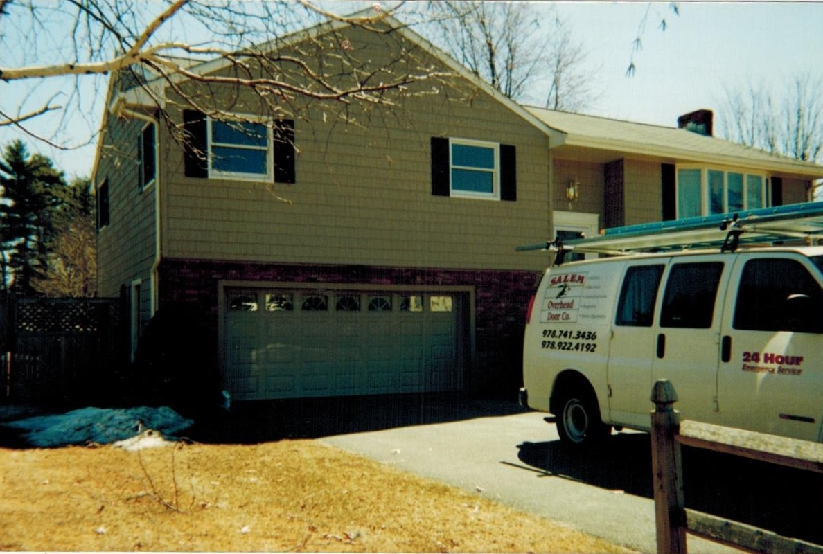 Residential Amp Commercial Garage Door Repair Salem Ma